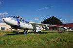 Barksdale Global Power Museum September 2015 02 (Boeing B-47E Stratojet).jpg