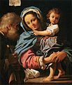 Bartolomeo Schedoni - The Holy Family - WGA20970.jpg