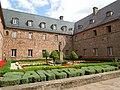Bas-Rhin, Mont Sainte-Odile - Abbaye de Hohenbourg 4.jpg