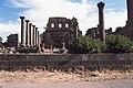Basilica Complex, Qanawat (قنوات), Syria - East part- view from north - PHBZ024 2016 3575 - Dumbarton Oaks.jpg