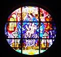 Basilica di Santa Maria Maggiore Stained Glass Window (5986634093).jpg