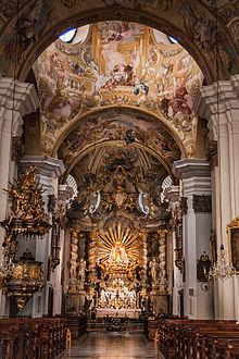 Basilika Mariatrost Wikipedia