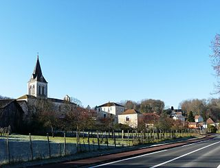 Bassillac Part of Bassillac et Auberoche in Nouvelle-Aquitaine, France
