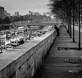 Bassin de l'Arsenal, Paris February 2015.jpg