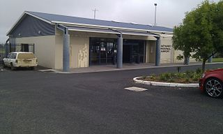 Bathurst Airport (New South Wales) airport serving the city of Bathurst, New South Wales