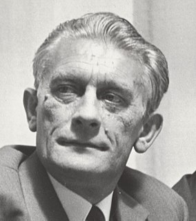 Bauke Roolvink Dutch politician