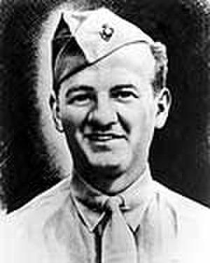 Lewis K. Bausell - Image: Bausell LK USMC
