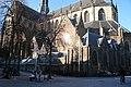 Bavokerk van Oude Groenmarkt met toevoeging Salomon de Bray.jpg