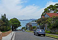 Bayview Hill Road, Rose Bay, New South Wales (2011-01-05).jpg