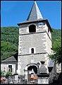 Bazus-Aure, l' Eglise Saint Michel.JPG
