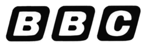 BBC logo used between 1971 and 1990 Descriptio...