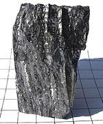 Бериллий, чистота >99%, поликристаллический фрагмент