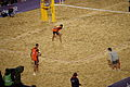 Beach volleyball at the 2012 Summer Olympics (7925377368).jpg