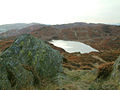 Beacon Tarn from Beacon - geograph.org.uk - 7865.jpg
