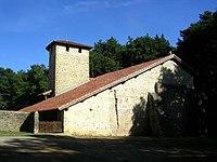 Beaussiet église 1.JPG