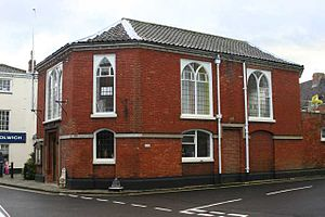 Beccles - Beccles Town Hall