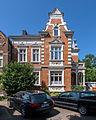Bedburg - Bergheimer Straße 2 Backsteinwohnhaus.jpg