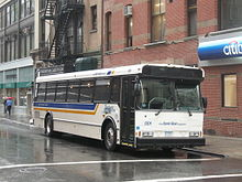 List of bus routes in Westchester County - Wikipedia