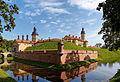 Belarus Nesvizh Castle 7259 2050.jpg