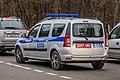 Belarusian police car Lada Largus.jpg