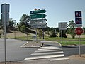 Bellerive-sur-Allier - Dernier passage piétons de la D 6 2014-06-08.JPG