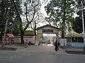 Belur Math - Ramakrishna Math and around, Howrah, Kolkata- IRCTC 2017 (10).jpg