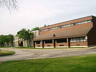 Bendale - Bendale Business and Technical Institute is a public secondary school located in Bendale.