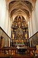 Benediktinerstift Seitenstetten Altar 1447.jpg