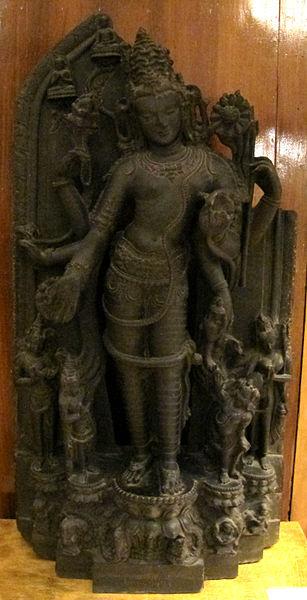 File:Bengala o bihar, avalokiteshvara, 1050-1100 ca. 01.JPG