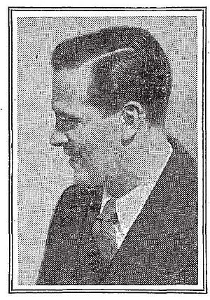 Benjamin Allen