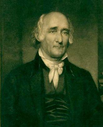 Benjamin Hallowell (educator) - Benjamin Hallowell (c. 1850s)