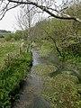 Bere Regis, Bere Stream - geograph.org.uk - 1268333.jpg