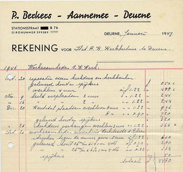 Berkers, p - aannemer 1947.jpg