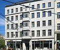 Berlin, Mitte, Friedrichstrasse 115, Mietshaus.jpg