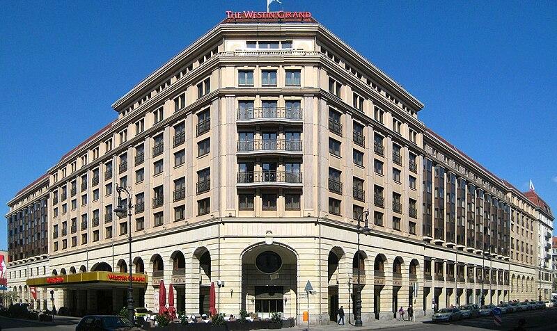 Westin Grand Hotel Frankfurt K Ef Bf Bdchenchef