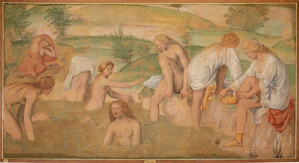 Trani dopo gli italiani ratti ecco le donne al bagno l udc