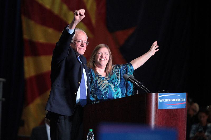 File:Bernie & Jane Sanders (25731689871).jpg