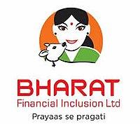 Bharat Financial Inclusion - Wikipedia
