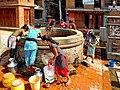 Bhaktapur Puits.JPG