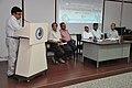 Bharat Bhusan Srivastava Speaks - Valedictory Session - Orientation cum Selection Camp for XXI International Astronomy Olympiad - NCSM - Kolkata 2016-05-17 3810.JPG