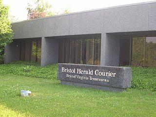 <i>Bristol Herald Courier</i>