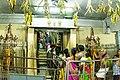 Bhramotsavam of Varadharaja Perumal Temple.jpg
