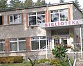 Bibliotēka - ogre11 - Panoramio.jpg