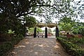 Bicentenary Gate - AJC Bose Indian Botanic Garden - Howrah 2018-04-01 2397.JPG
