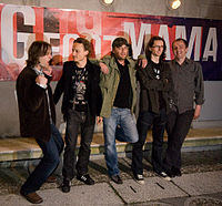 Big Foot Mama, Križanke 2009.jpg
