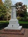 Biggin Hill War Memorial, TN16 - geograph.org.uk - 68641.jpg