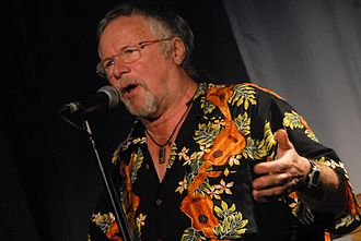 Bill Oddie - Oddie in February 2007