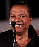 Billy Dee Williams -  Bild