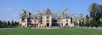 Biltmore Estate. Photo by JcPollock