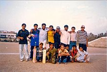 Bin-L-Sports Cricket Club Noor Mohammad Village Old Golimar.jpg